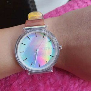 SKAGEN HOLOGRAPHIC WATCH NEW IN BOX